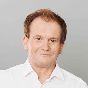 Dr. Karsten Filzmaier